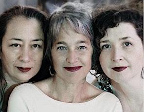 True Life Trio & Friends - OUTDOORS tickets