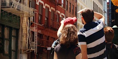 Soho - Little Italy - Chinatown Tour - during San Gennaro tickets