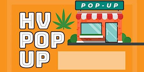HV Pop Up Shop tickets