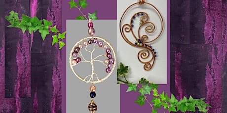 Tree of Life With Beading tickets