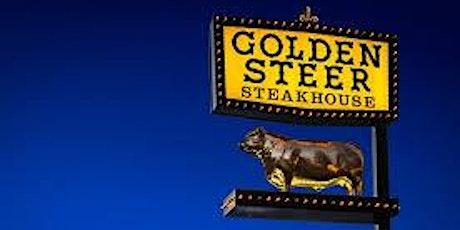 NASBA Golden Steer Dinner in Las Vegas tickets