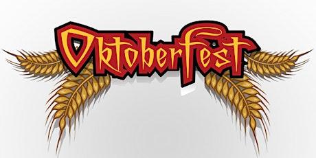 White City Oktoberfest billets