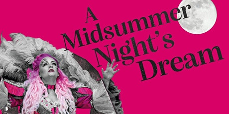 A Midsummer Night's Dream Viewing Party tickets
