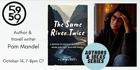 Authors & Ideas: Pam Mandel tickets