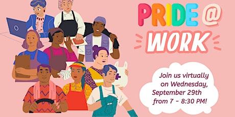 Pride@Work tickets