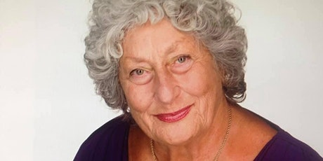 Jo Black: Celebrating her Love & Life in the Theatre Arts tickets