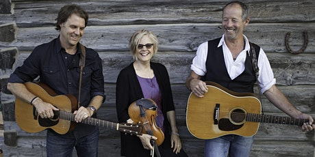 Knox Presents...Bentall, Taylor and Ulrich - BTU in Concert tickets