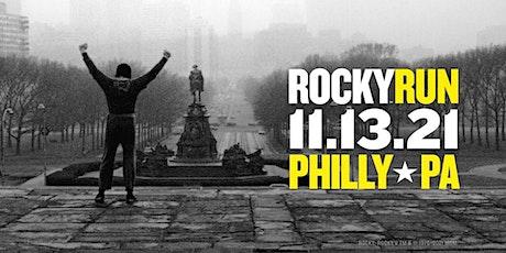 Rocky Run 5K, 10 Mile & 13.1 Italian Stallion Challenge tickets