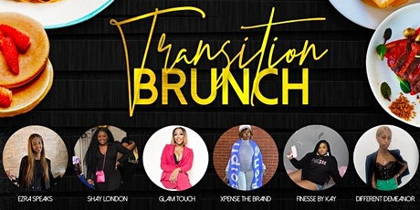 The Transition Brunch tickets