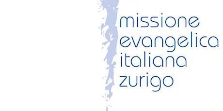 MEI Missione Evangelica Italiana / Culto Domenica 26 Settembre 2021 Tickets