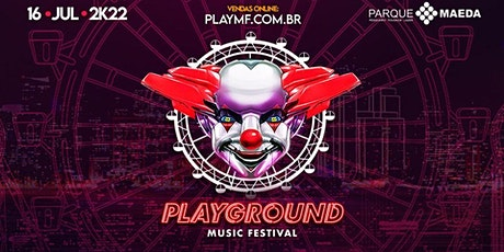 Playground São Paulo ingressos