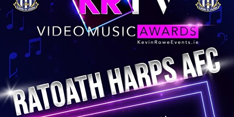 Ratoath Harps Music Video Awards Take 2! tickets