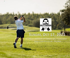 Shelly's Warriors Second Annual Golf Tournament tickets