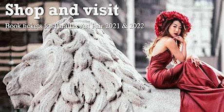Laura Harris London at Parallax Art Fair tickets