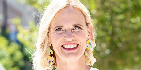 Dr. Gertrude Lyons on Redefining Motherhood tickets