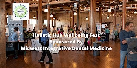 Holistic Hub Wellbeing Fest tickets