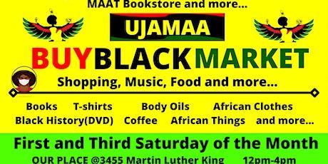 MAAT Market Pop-Up Shop tickets