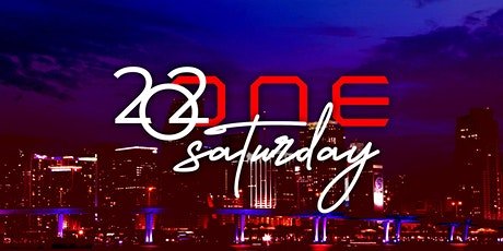 202ONE SATURDAY NIGHT LIVE AT ONE GENTLEMEN'S CLUB IN MIAMI tickets