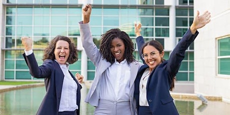Networking for Women at Work or in Business in York and North Yorkshire tickets