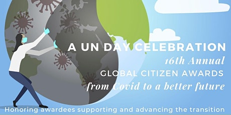 UNA East Bay & Silicon Valley Global Citizen Awards tickets
