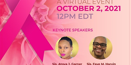 13th St Church of Christ Breast Cancer Symposium tickets