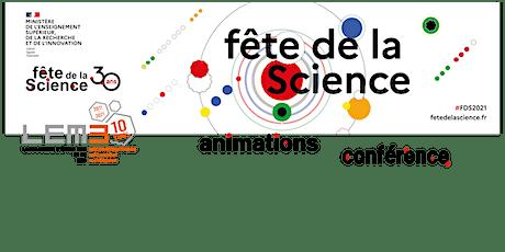 Un voyage au cœur des matériaux : 'De l'atome à la tôle' billets