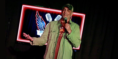 Paradise Shores 4 presents Jakub with a K Winter Wednesday Comedy - $25 tickets