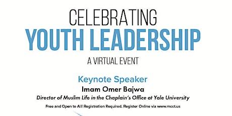 Celebrating Youth Leadership tickets