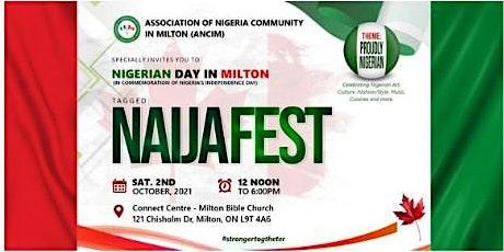 Naijafest tickets
