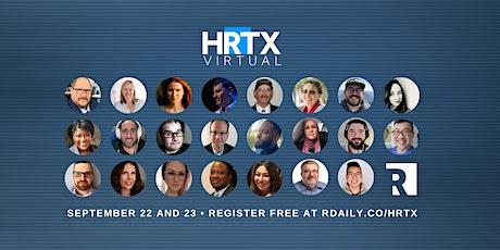#HRTX Virtual September: HARDCORE SOURCING tickets
