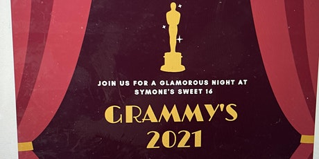 Symone's Sweet 16 Night at the Grammy's tickets