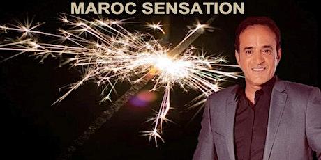 NYE editie MAROC SENSATION Gala & Dinner tickets