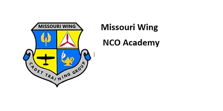 MOWG CAP Cadet NCO Leadership Academy 2021 tickets