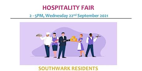 Hospitality Fair tickets