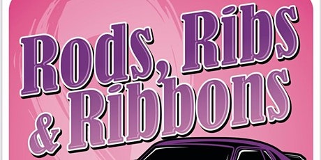 Rods, Ribs and Ribbons - Lawrenceville, GA tickets