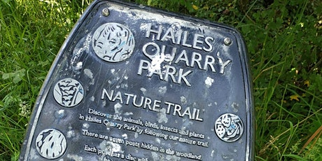 Outdoor Fun in the Park & Storytelling at the Canal tickets