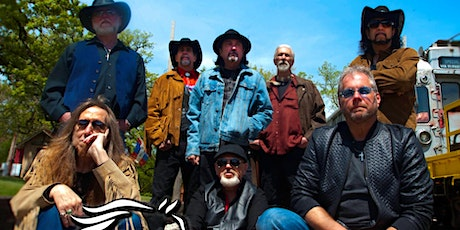 Allman Brothers Tribute: Midnight Rider with special guest, Jeff Massey tickets