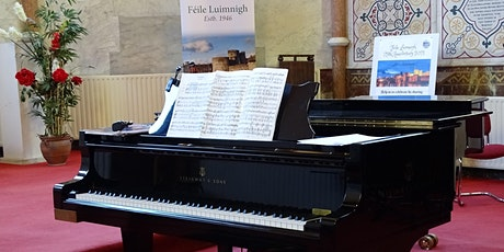 Féile Luimnigh 75th Anniversary Concert tickets