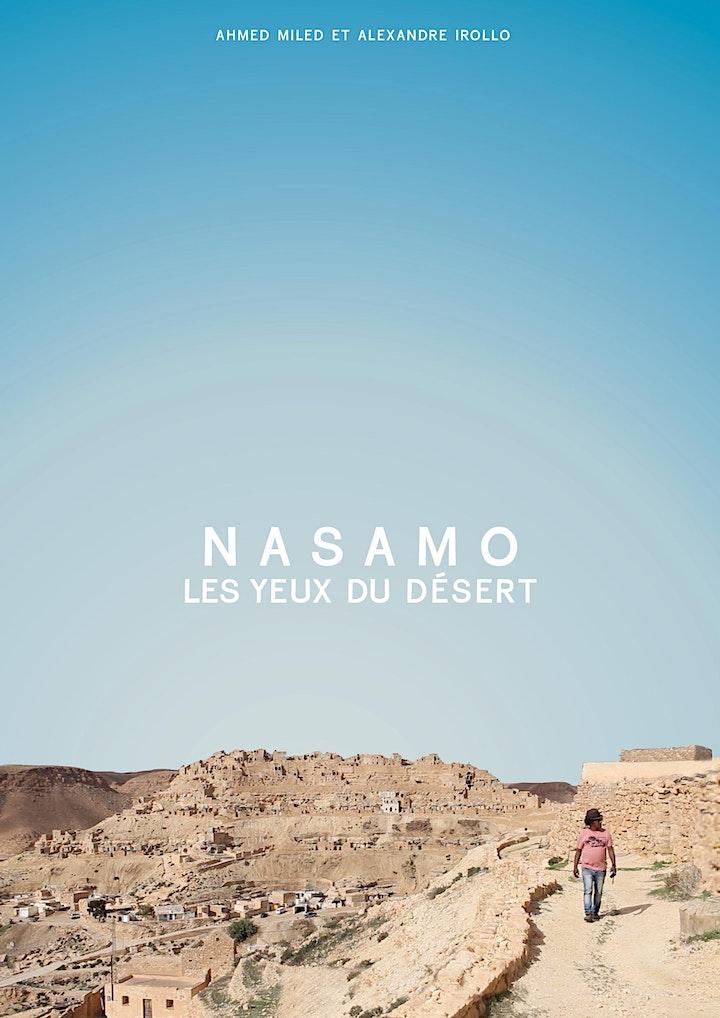 NASAMO - Les yeux du désert image