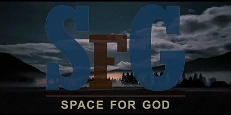 Space for God 2021 tickets