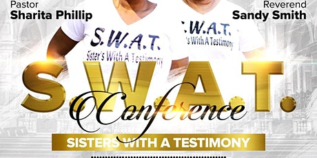 S.W.A.T. Conference tickets