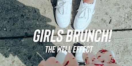 The Well Effect Girls Brunch tickets