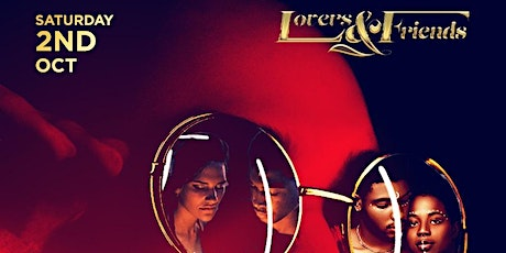 LOVERS & FRIENDS - The Classy Affair tickets