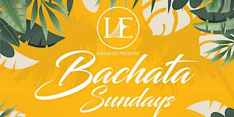 Bachata Sundays tickets