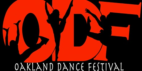 15th Annual Oakland Dance Festival - Friday, November 19th tickets