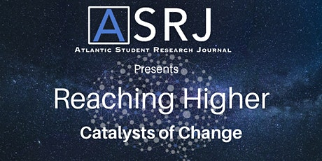 Reaching Higher - Catalysts of Change tickets