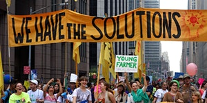 Restoring Ecosystems to Reverse Global Warming!...