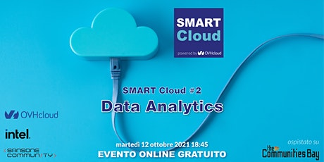 SMART Cloud #2 • Data Analytics tickets