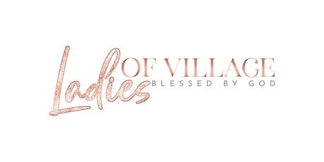 LOV - Women's Ministry Retreat tickets