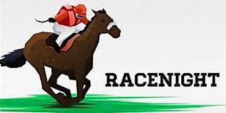 Panshanger FC Race Night tickets